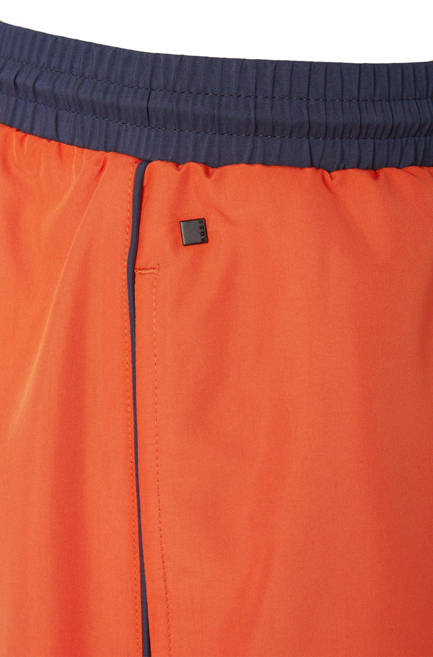 'Starfish' | Quick Dry Swim Trunks