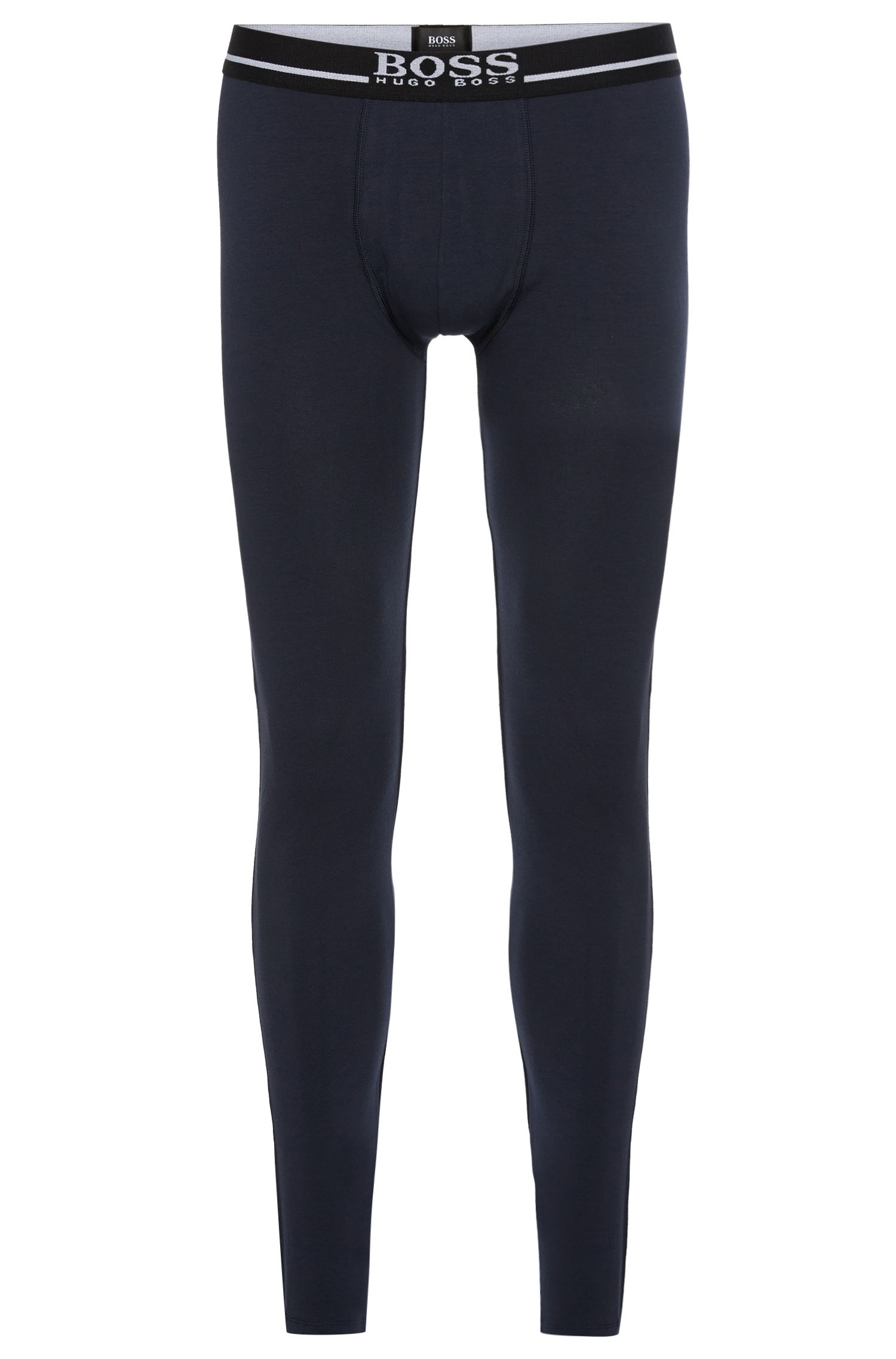 'Long John' | Stretch Cotton Long Johns