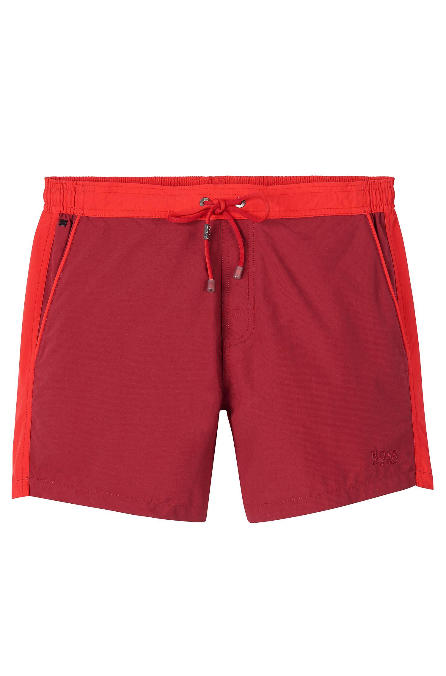 'Snapper'   Quick Dry Swim Trunks