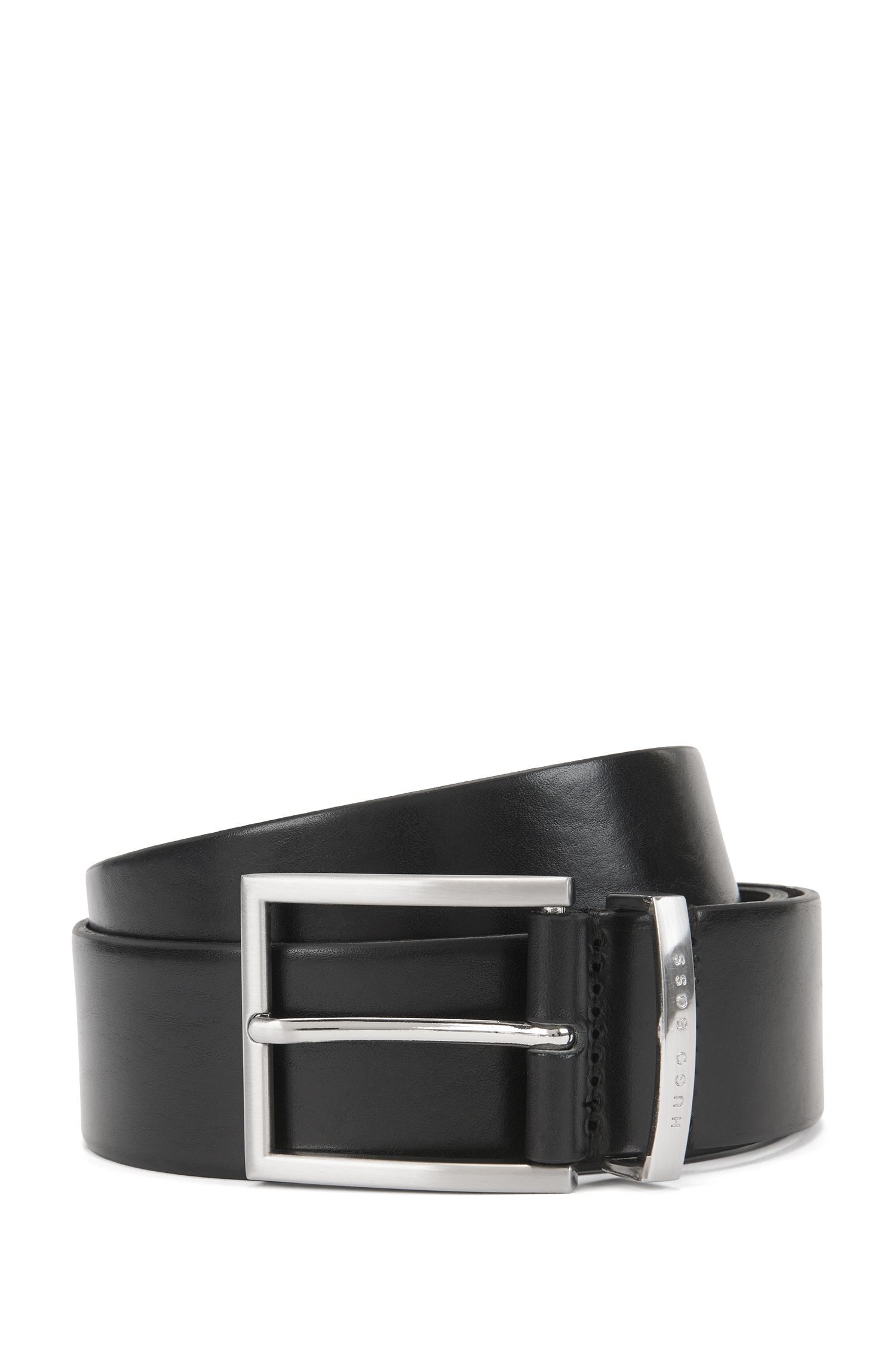 'Buddy' | Leather Belt