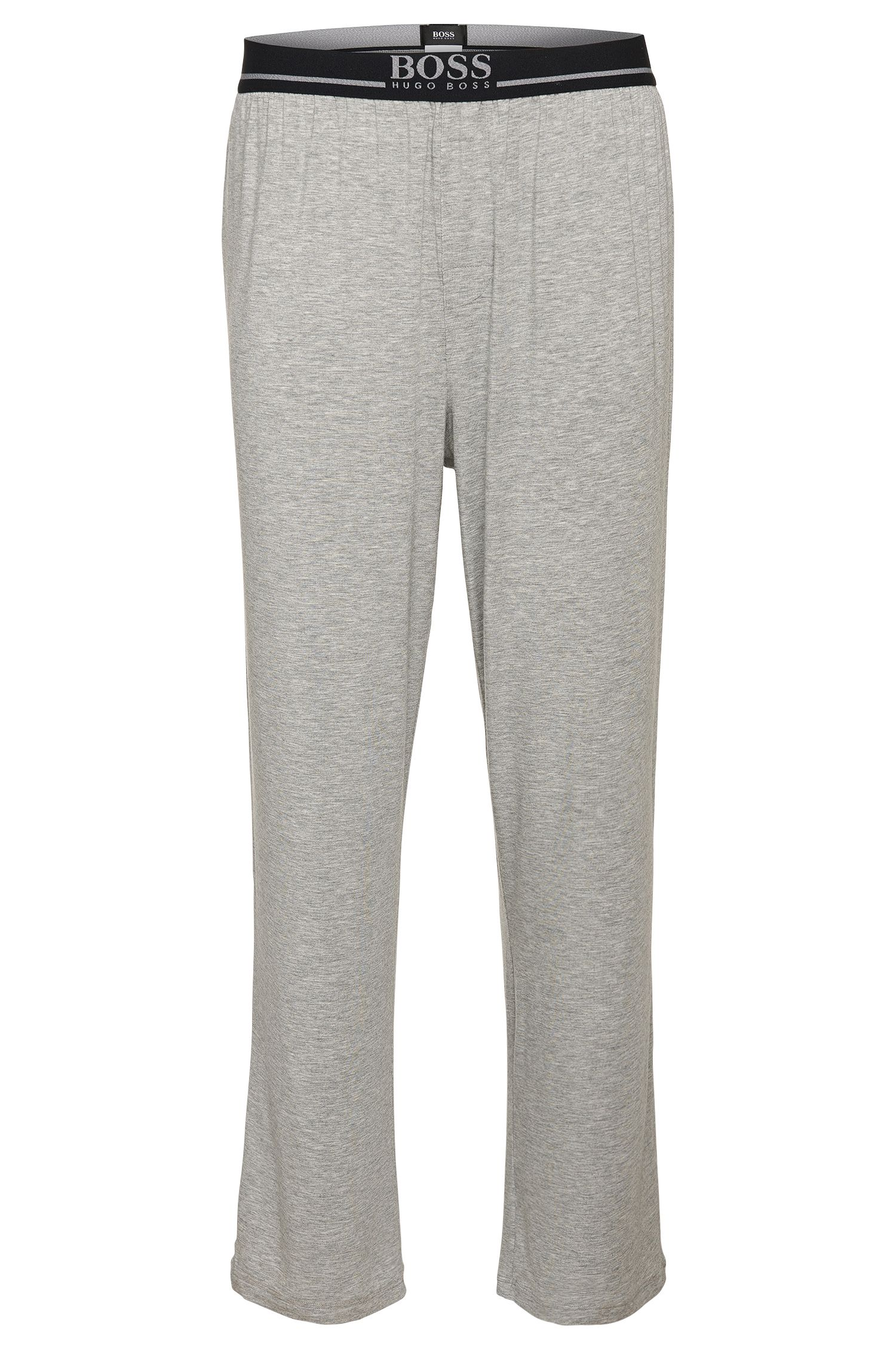 'Long Pant EW' | Stretch Modal Lounge Pants