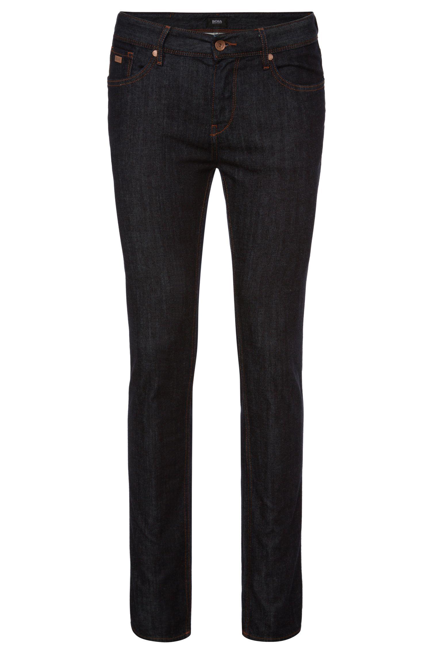 'Charleston'   Extra Slim Fit,  10 oz Stretch Cotton Jeans