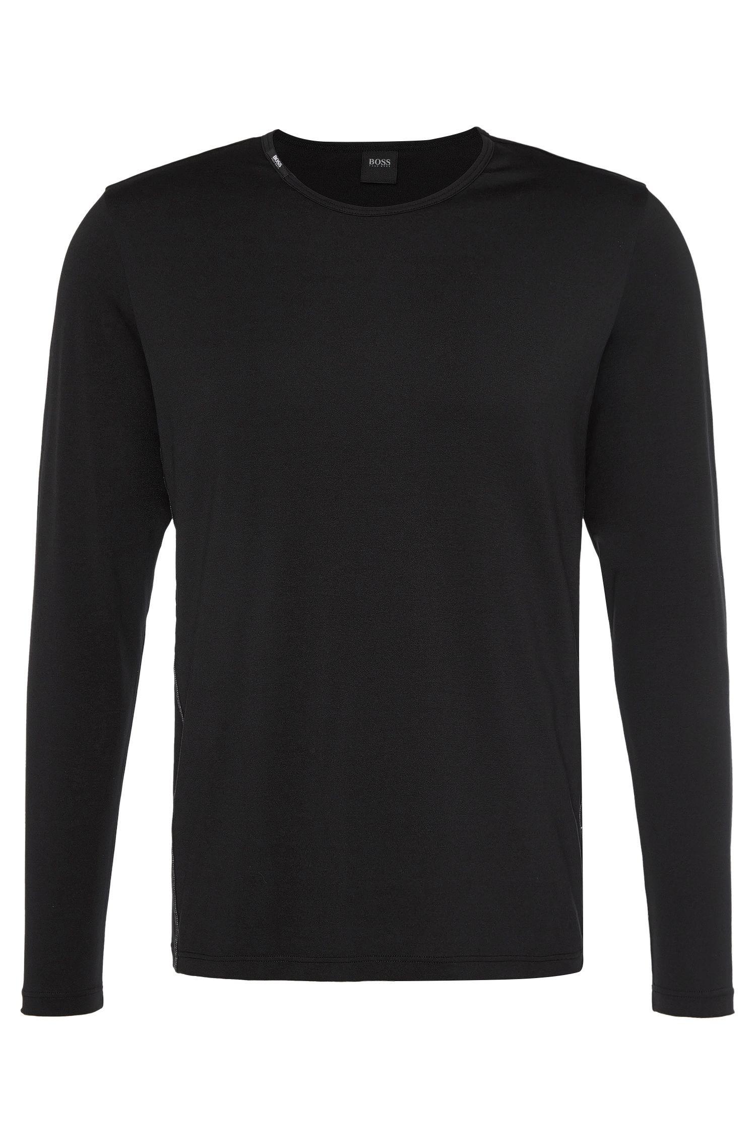 'Shirt LSRN Cotton' | Stretch Cotton Moisture Wicking Shirt