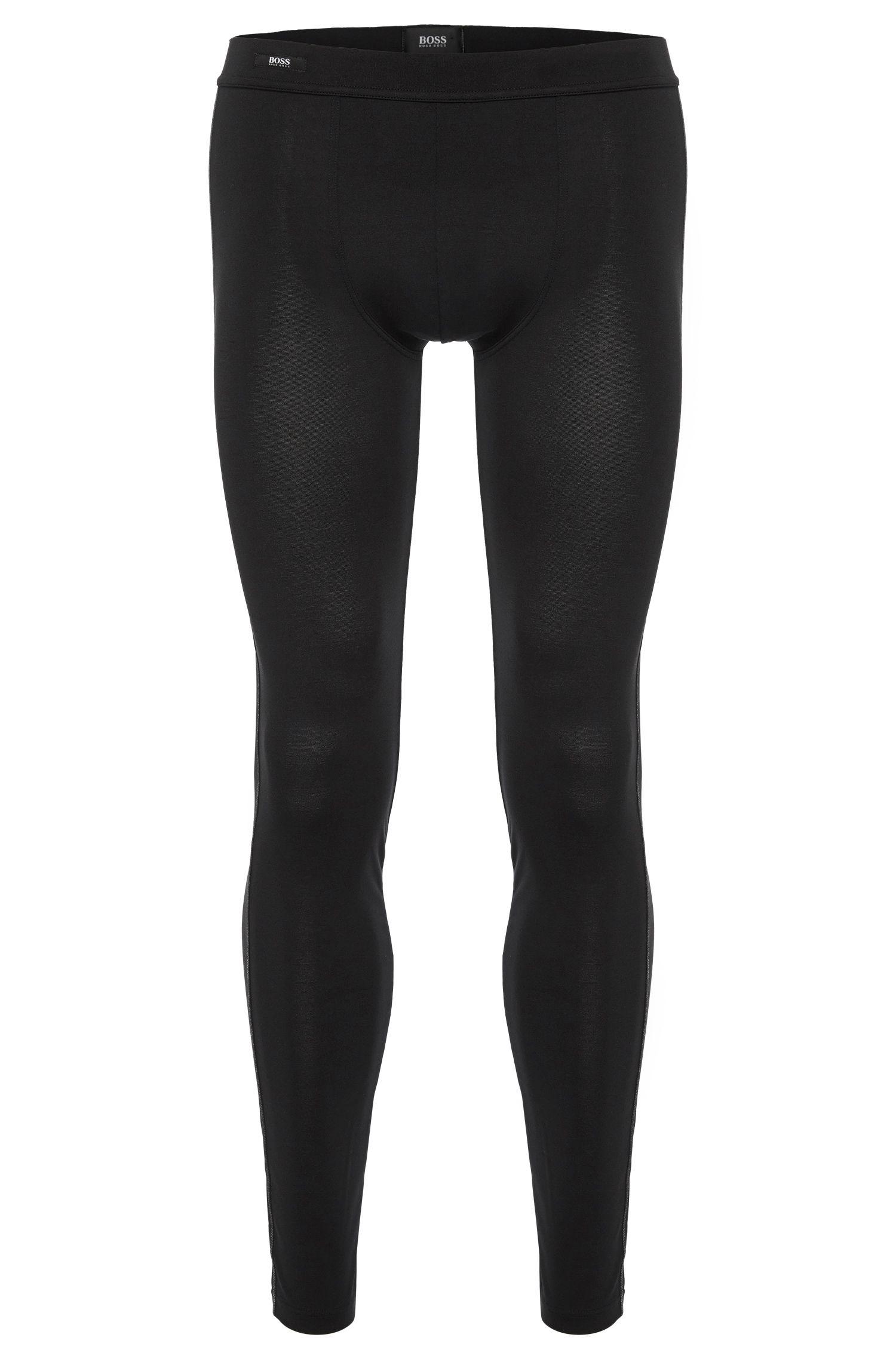 'Long John CW Cotton'   Stretch Cotton Blend Long Underwear