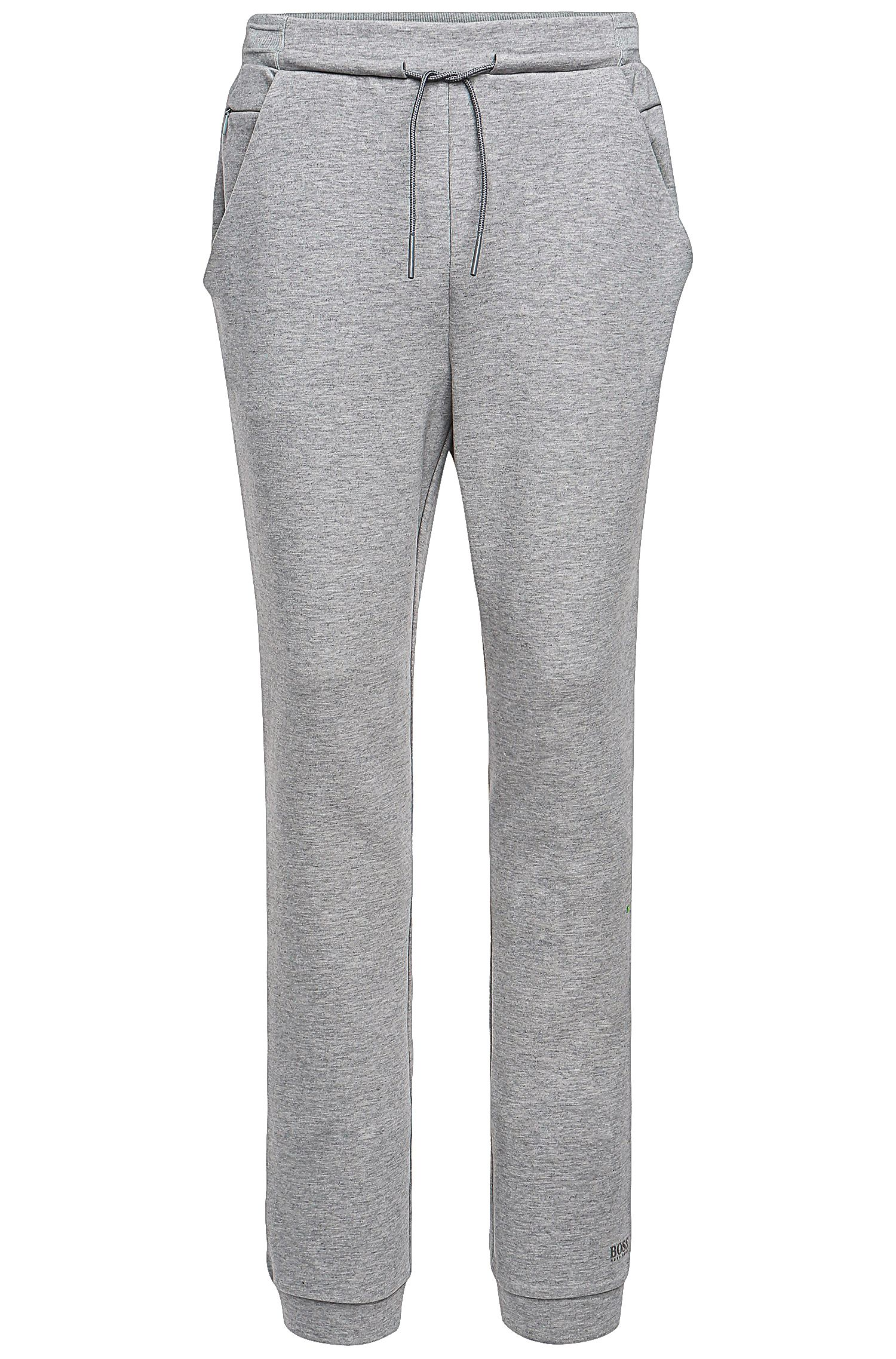 'Hyron' | Cotton Blend Sweat Pants