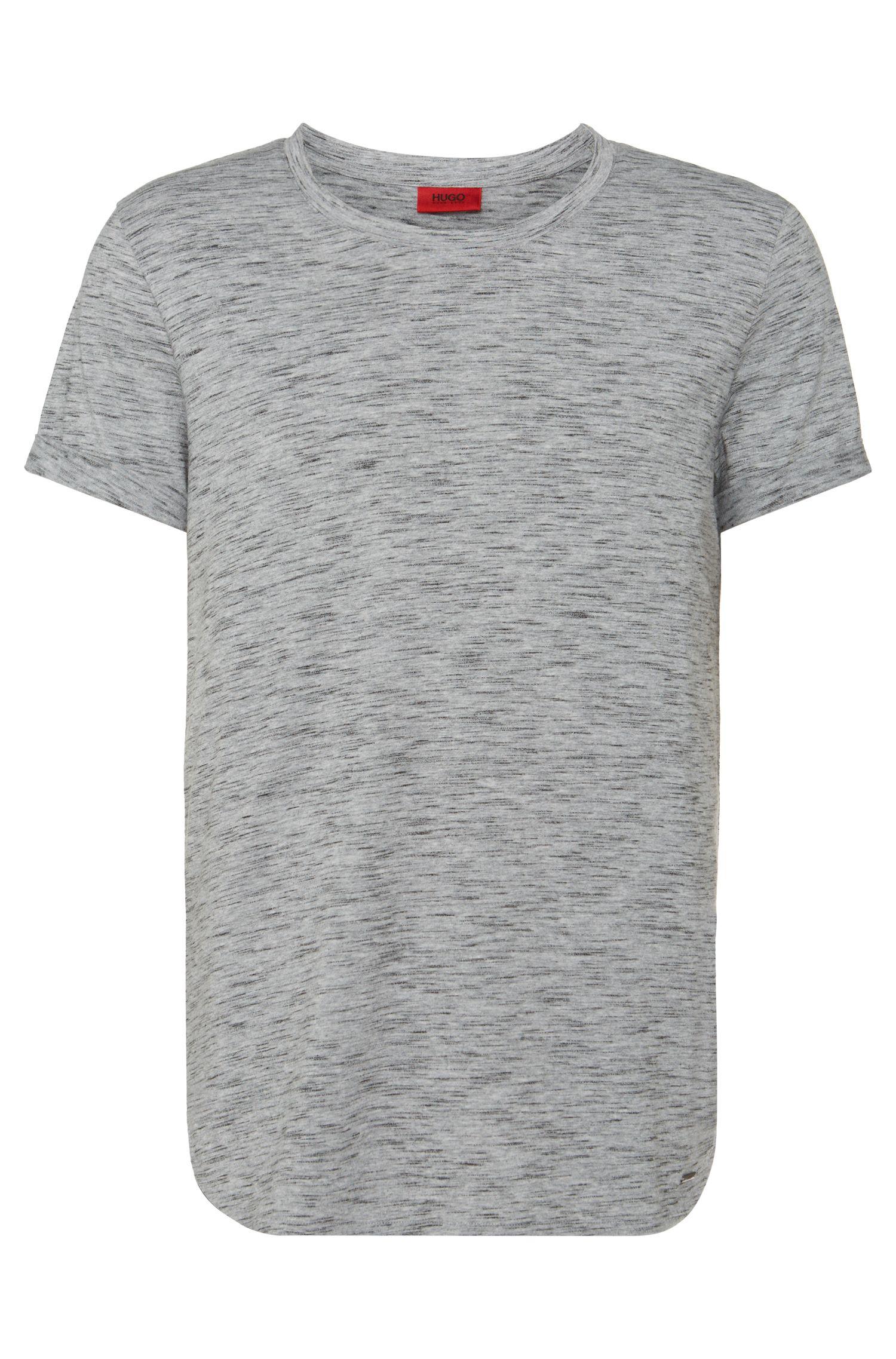 'Dastings' | Stretch Cotton Blend T-Shirt