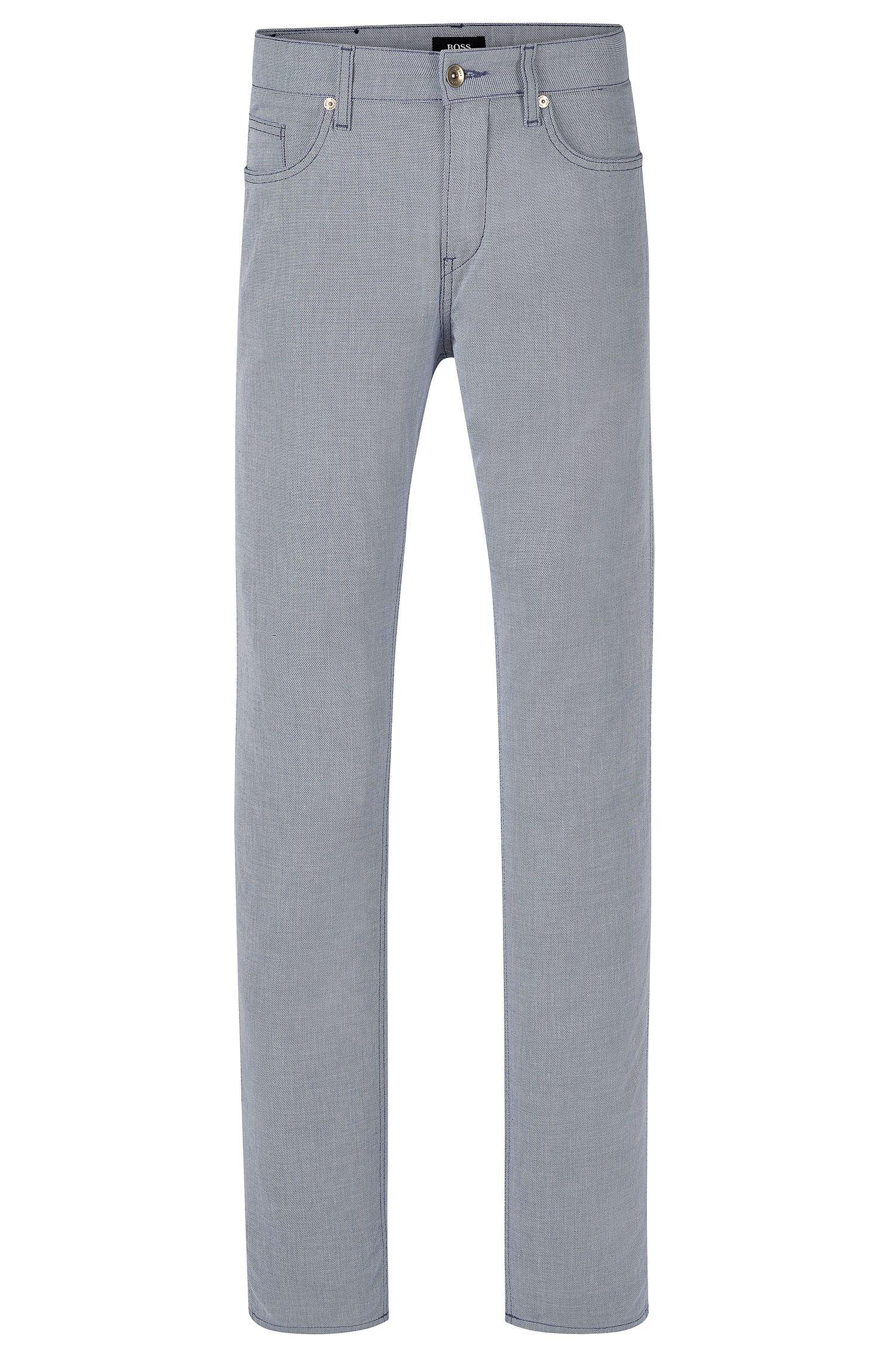 'Delaware' | Slim Fit, 11 oz Stretch Cotton Pants