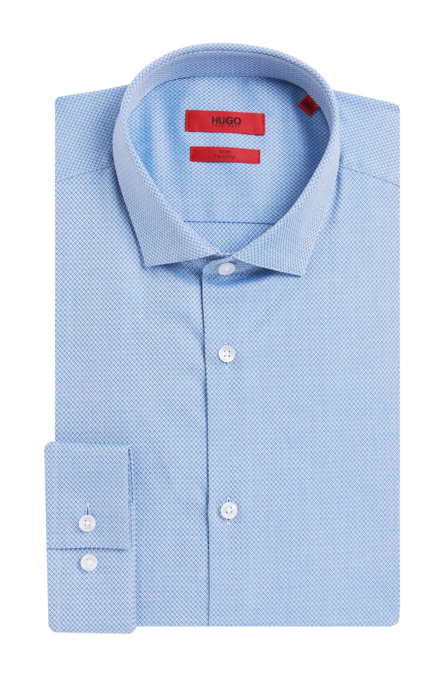 'Erondo'   Slim Fit, 2-Ply Cotton Dress Shirt