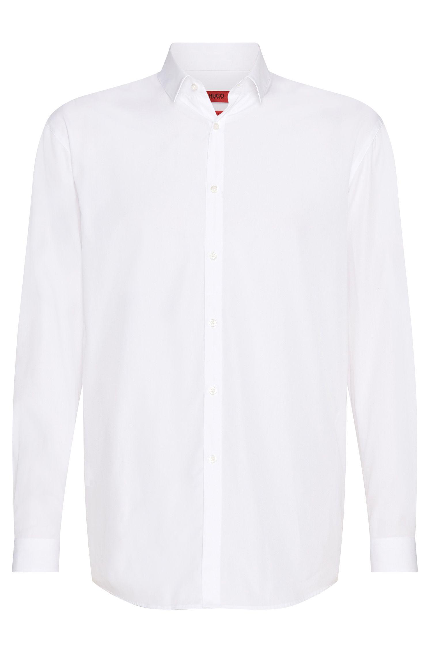 'Erolino' | Regular Fit, Cotton Button Down Shirt
