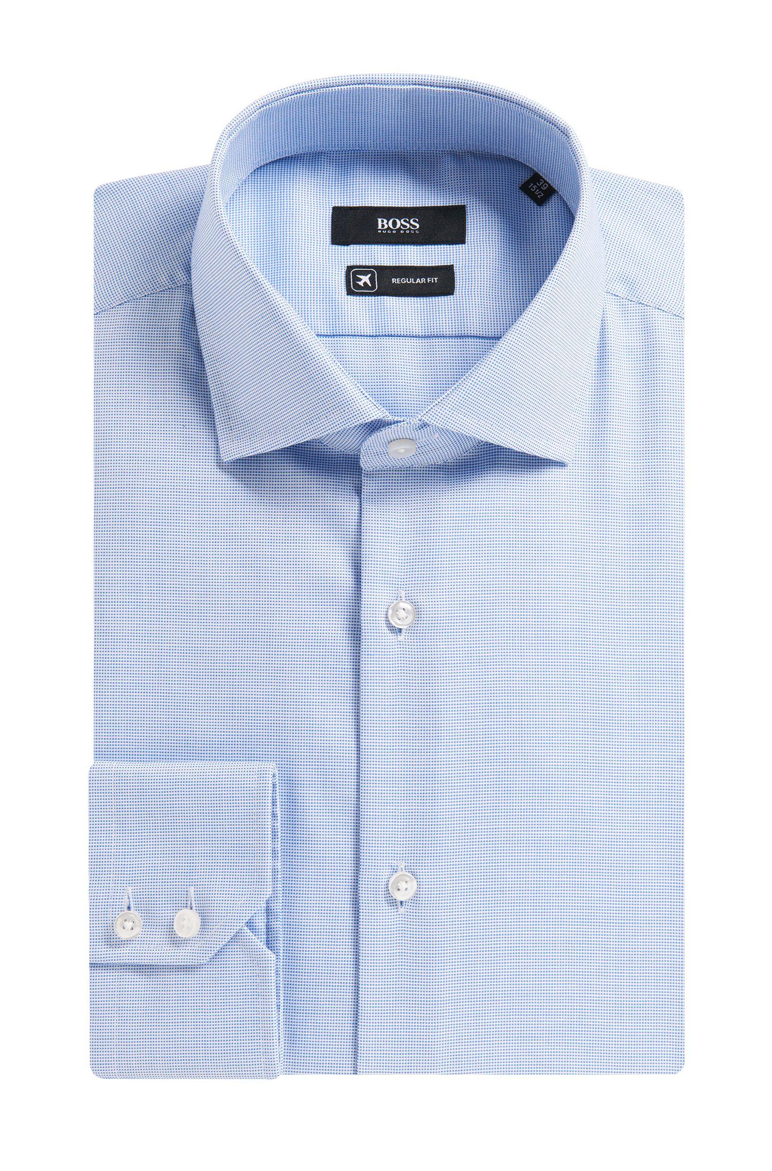 'Gordon' | Regular Fit, Fresh Active Traveler Dress Shirt