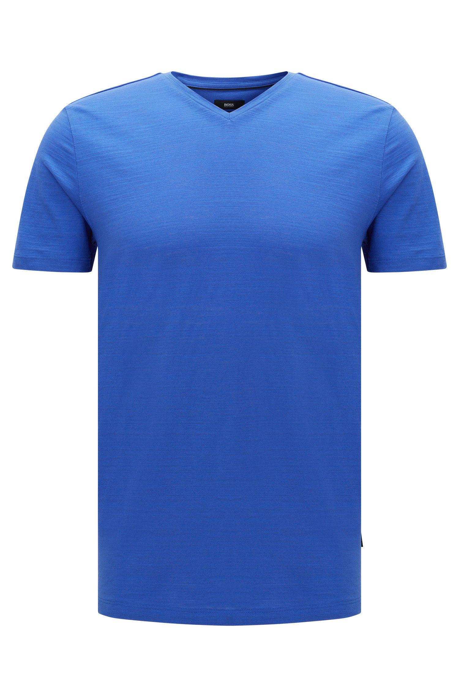 'Tilson' | Mercerized Cotton T-Shirt