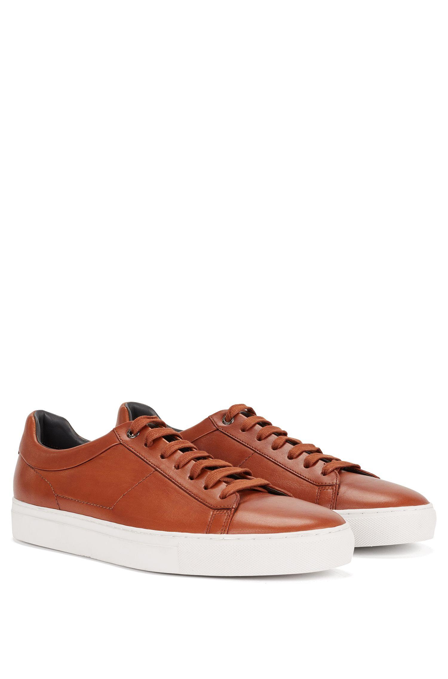 'Timaker' | Italian Calfskin Sneakers