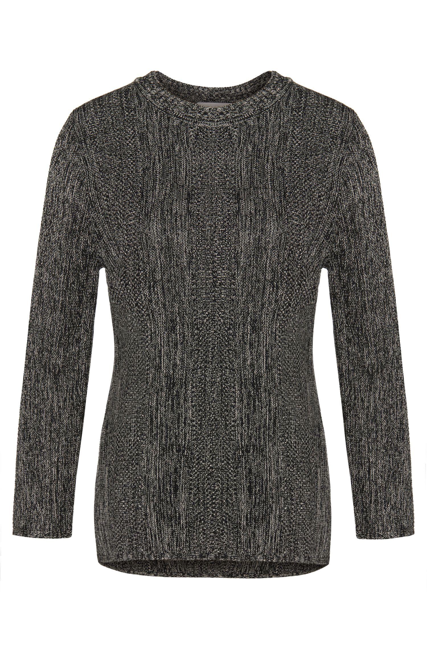 'Firiso'   Cotton Blend Sweater