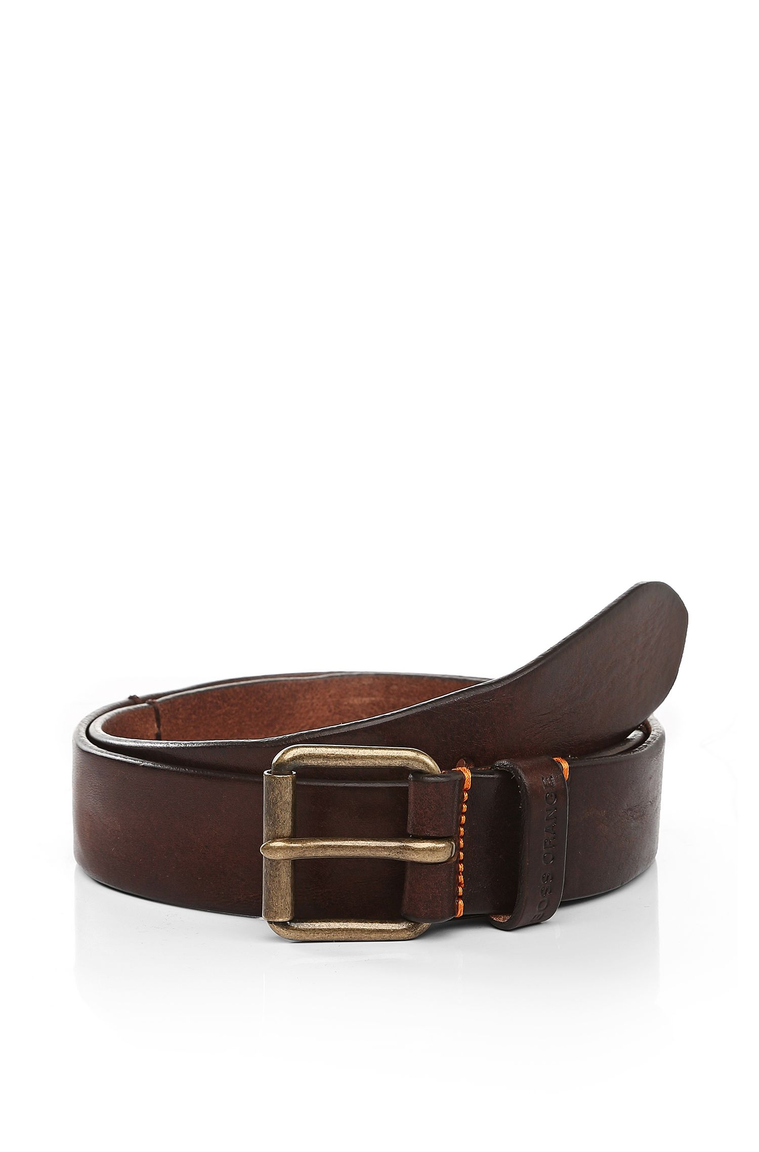 'Jokol'   Leather Belt