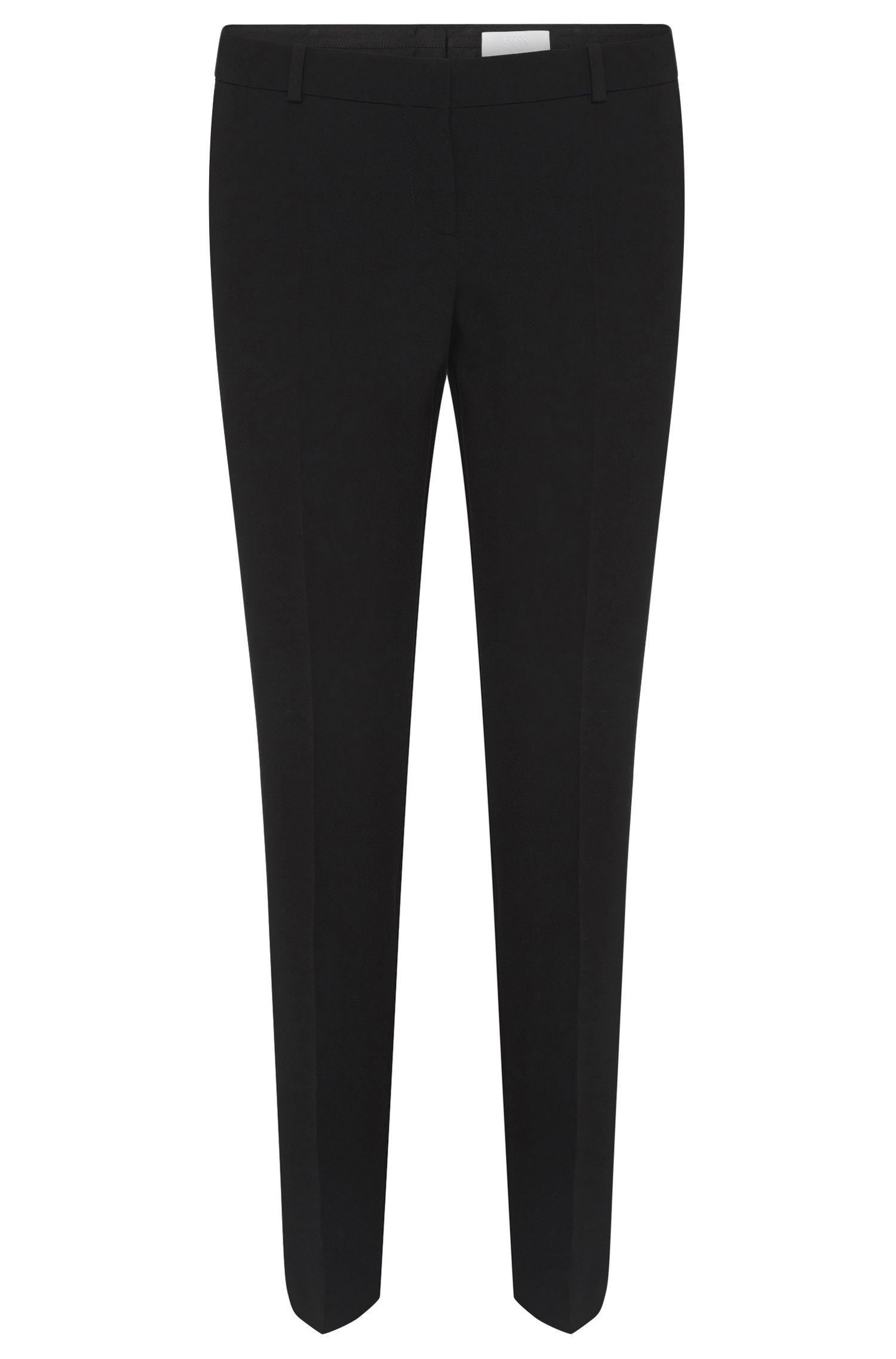 'FS_Tilunina' | Crepe Dress Pants