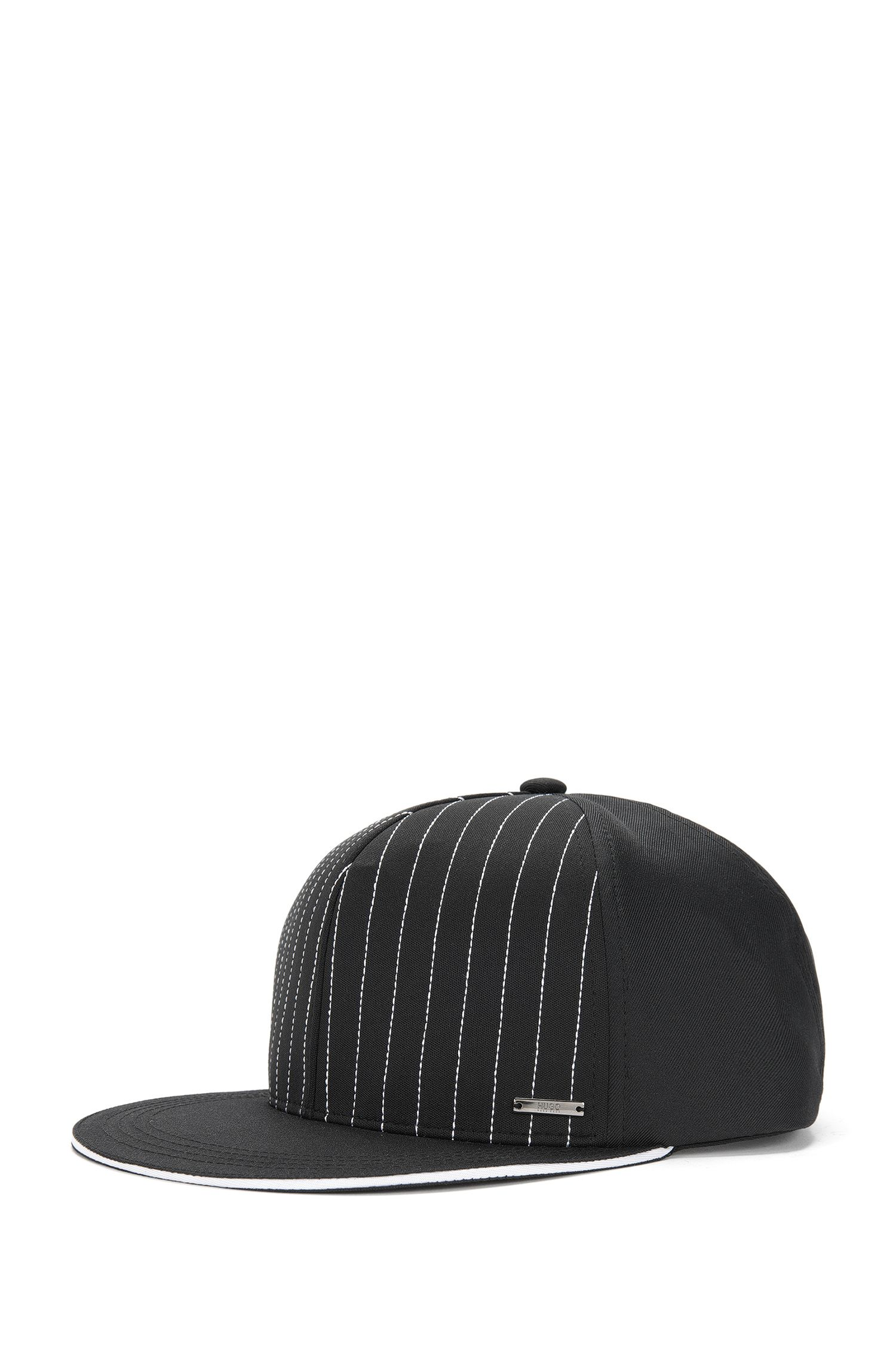 'Men-X' | Quilted Baseball Cap