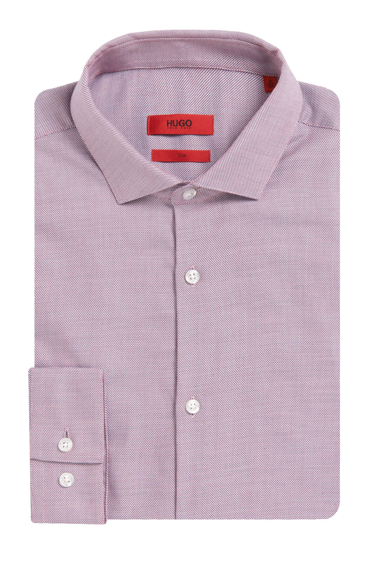 'Erondo' | Slim Fit, Cotton Dress Shirt
