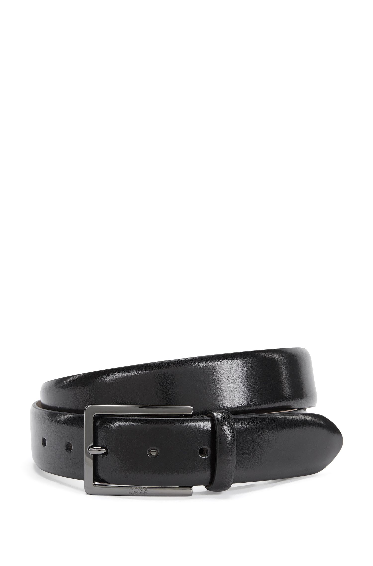 'T-Luven Sz Itpl' | Italian Leather Belt