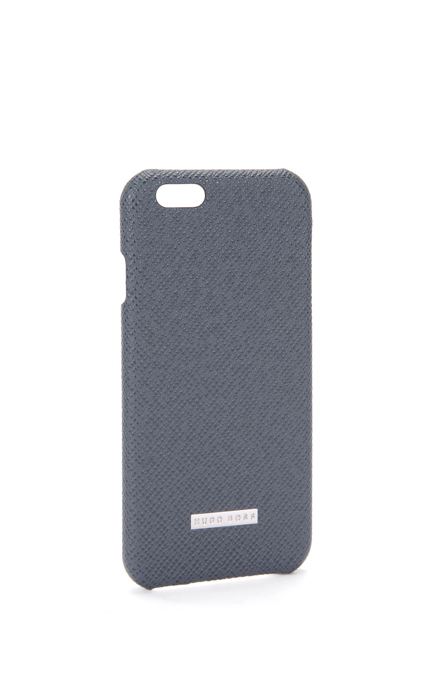 'Signature Phone 6' | Calfskin Embossed iPhone 6 Phone Case