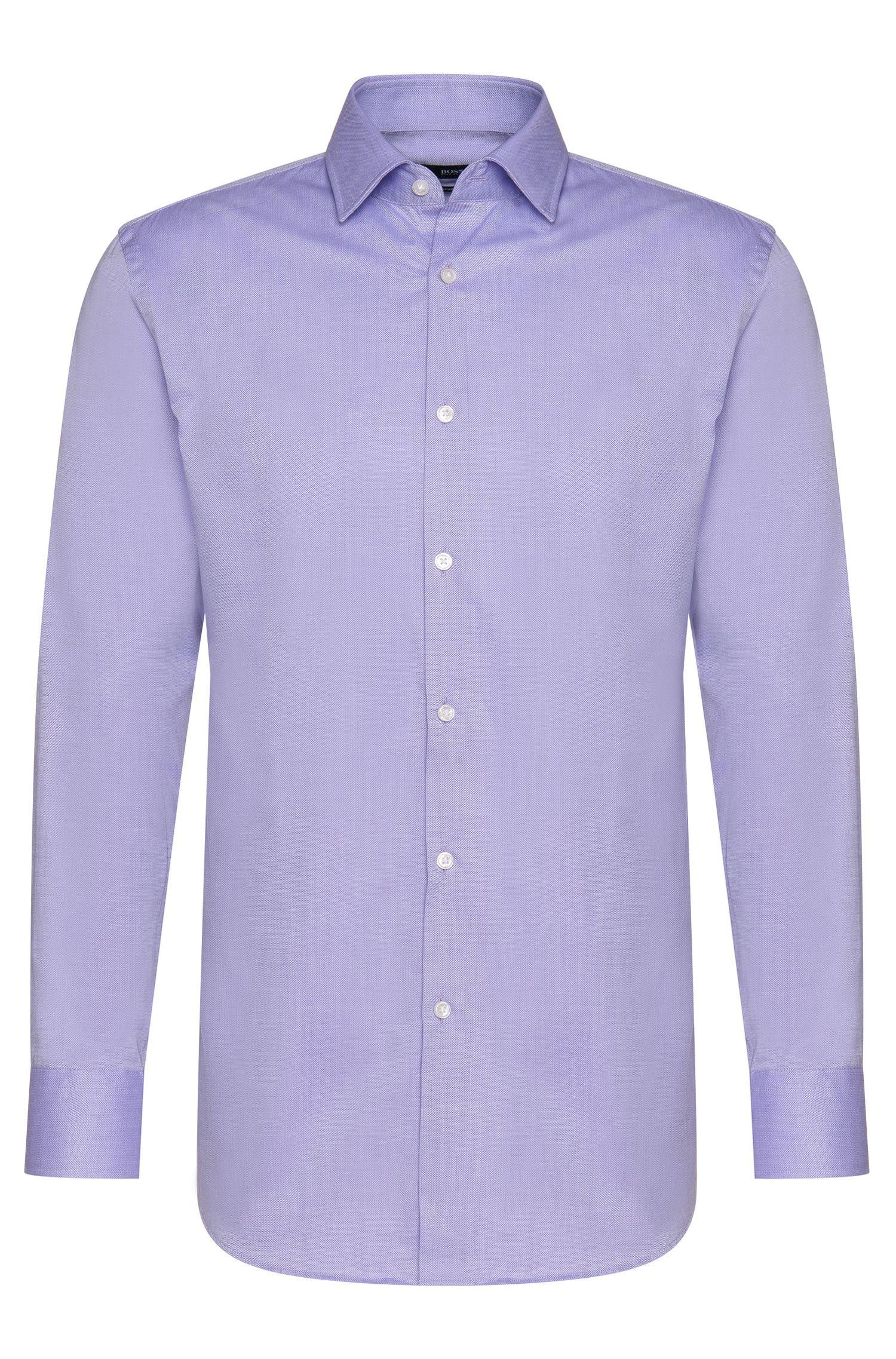 'Marley US' | Sharp Fit, Cotton Dress Shirt
