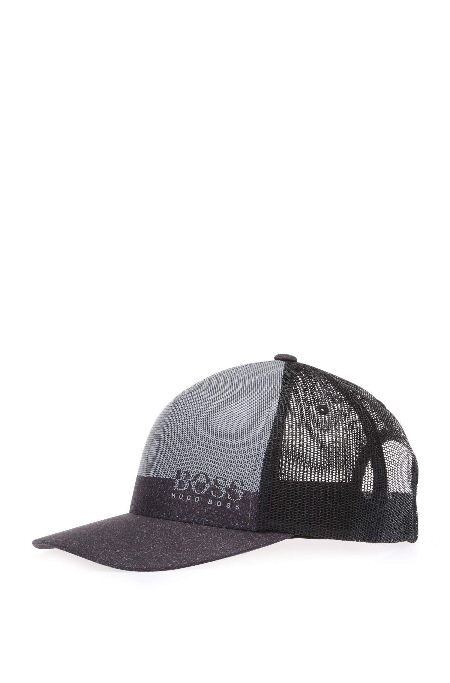 '3D Print Cap' | Vented Baseball Cap