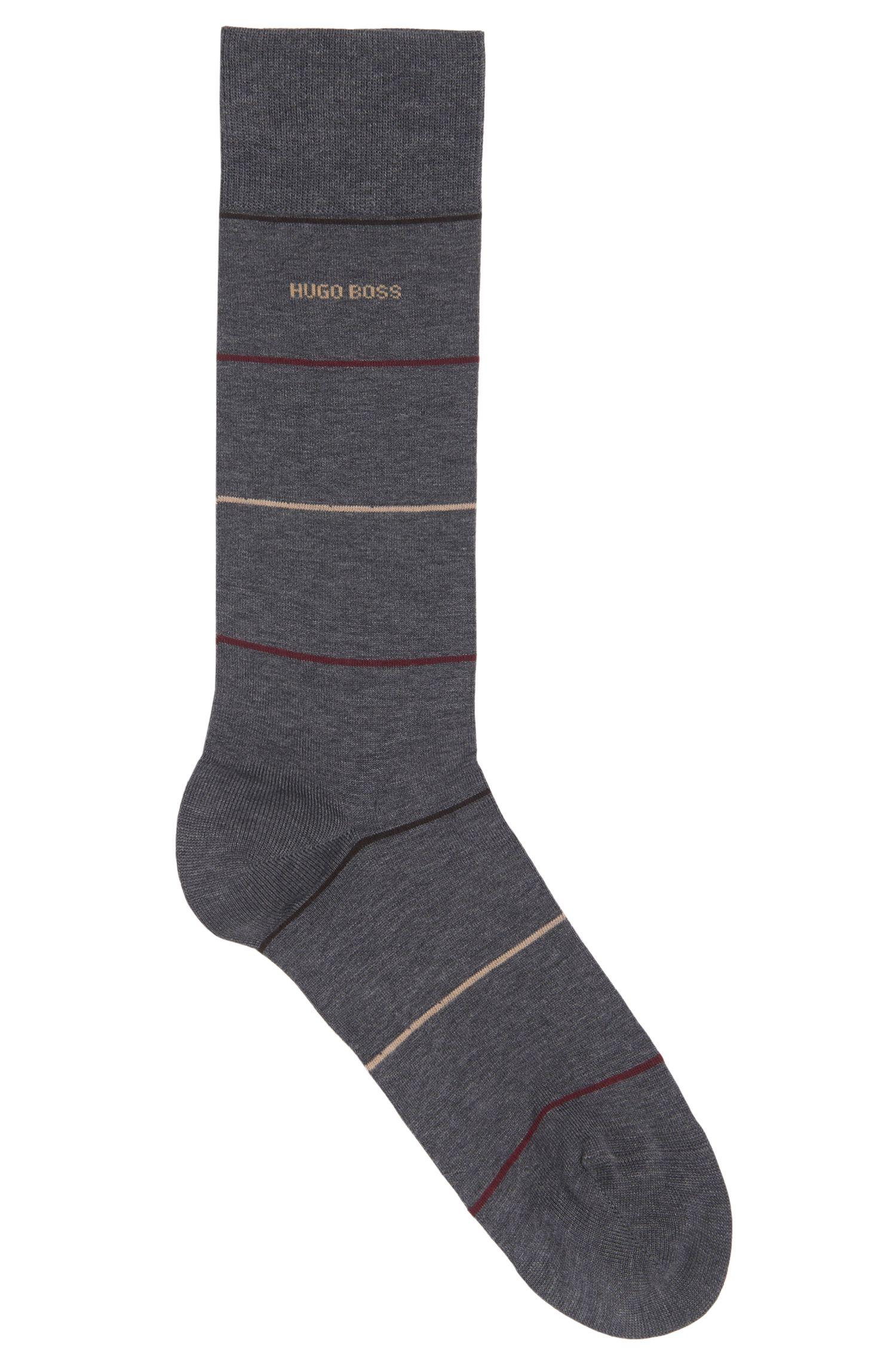 'RS Design US'   Stretch Cotton Blend Socks