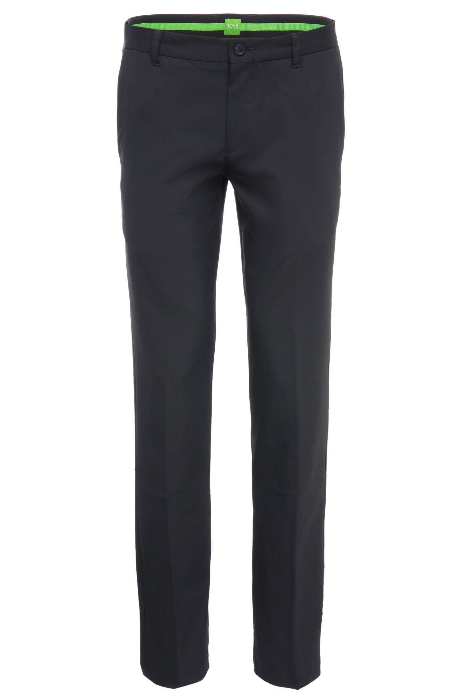 'Hakan-Slim' | Slim Fit, CoolMax Performance Golf Pants