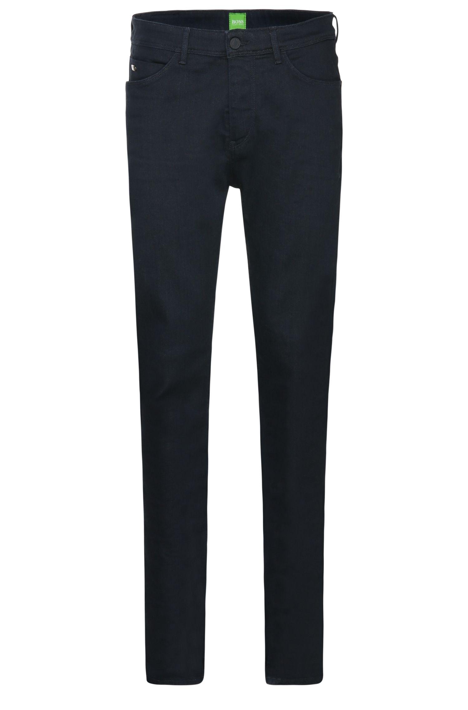 'Derek'   Tapered Fit, 10 oz Stretch Cotton Blend Jeans
