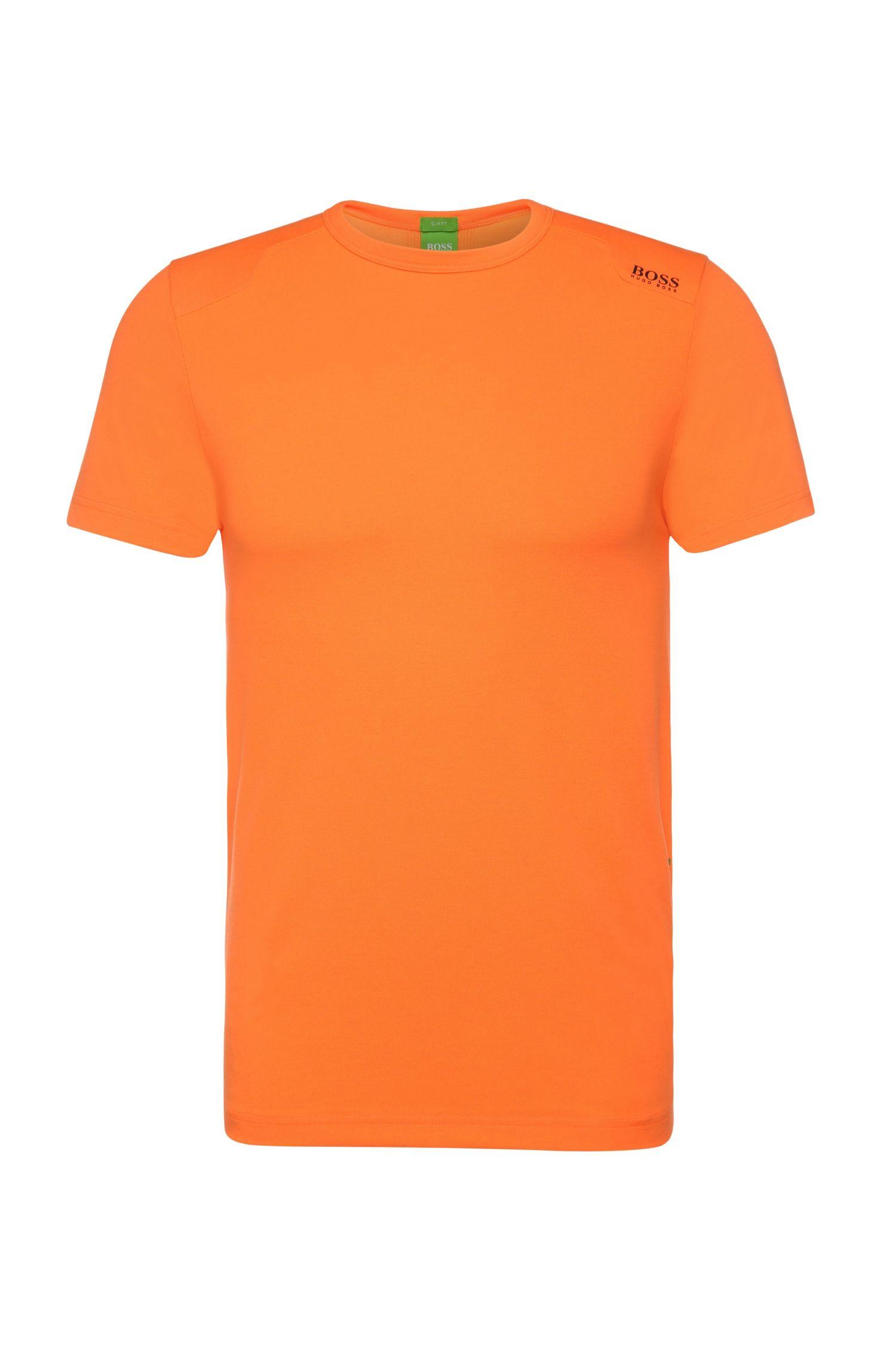 'Teenox'   Moisture Manager Stretch Cotton Blend T-Shirt