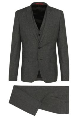 Men's Suit Sale | Regular & Slim Fit Suits | HUGO BOSS®
