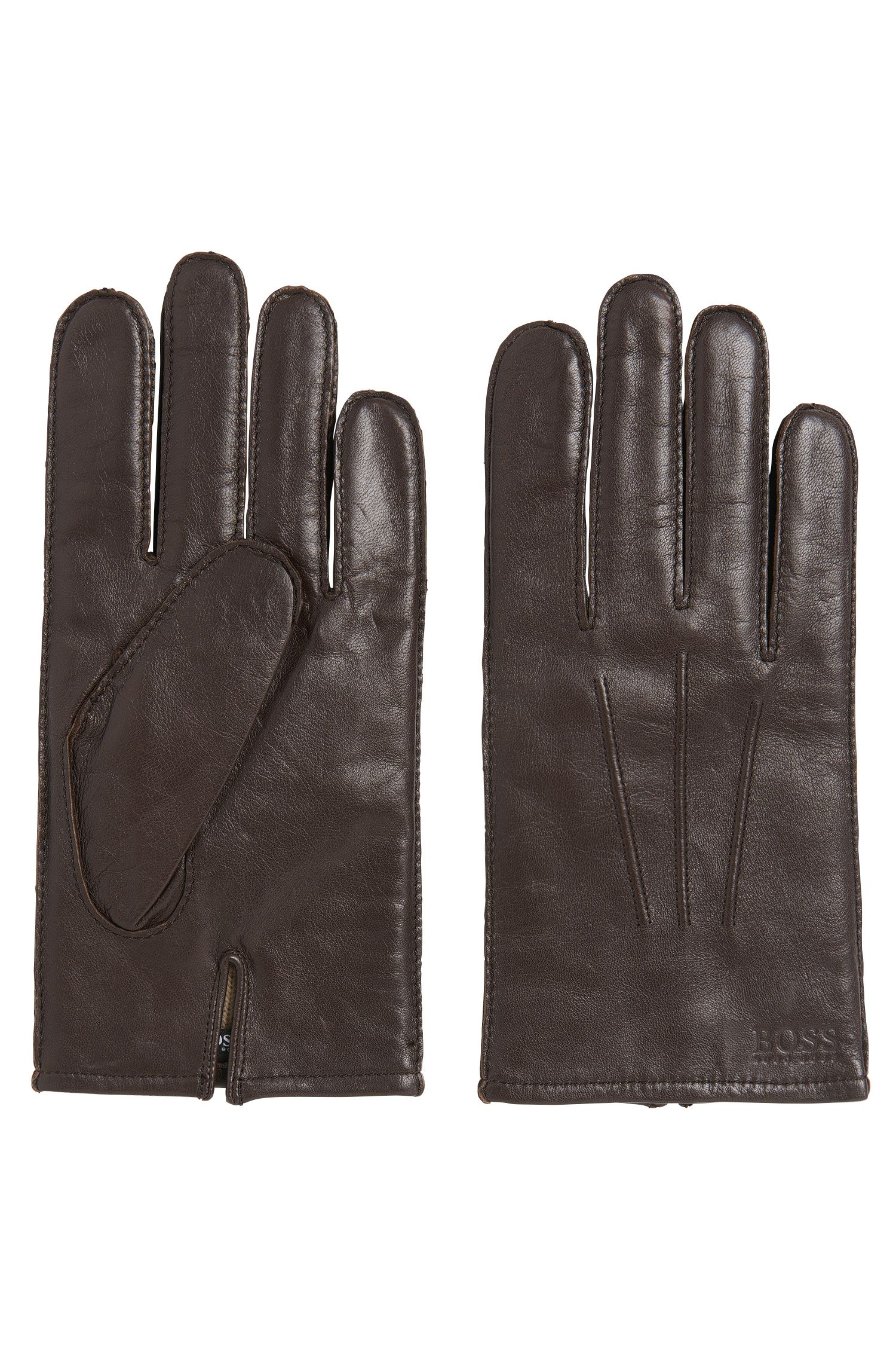 'Haindt' | Lambskin Gloves