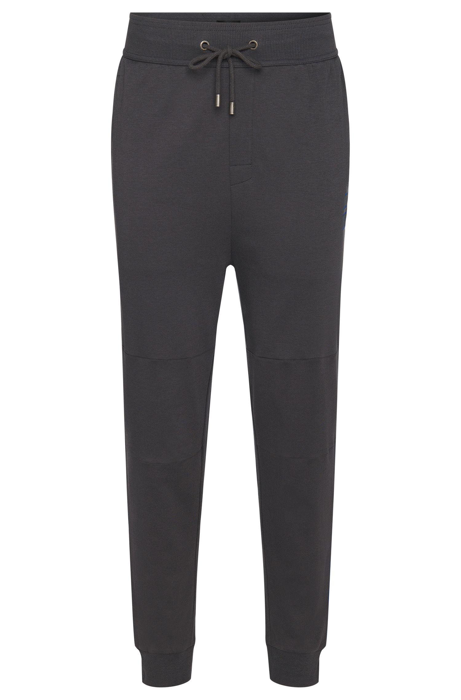 'Long Pant Cuffs' | Cotton Jersey Lounge Pants
