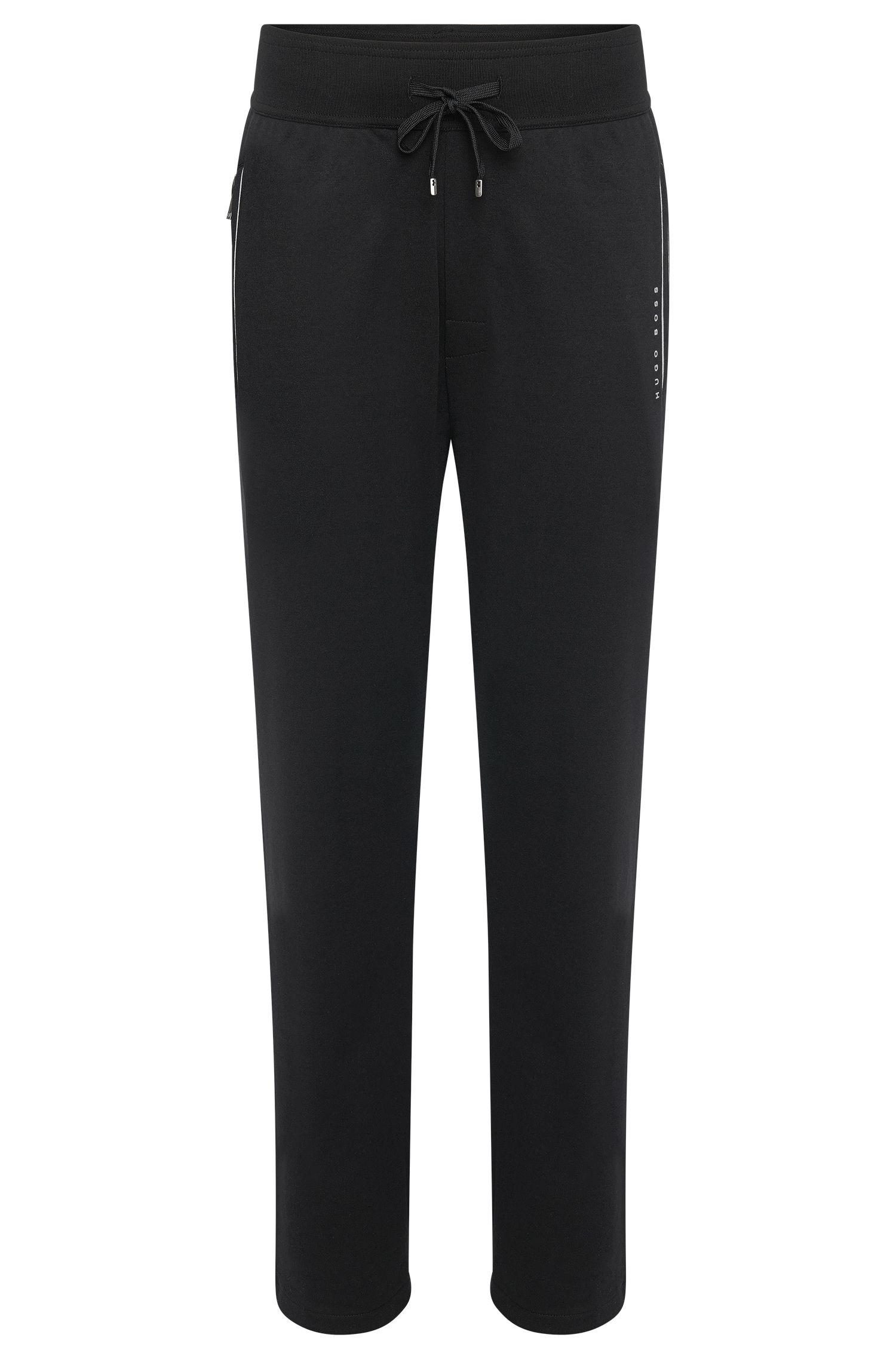 'Long Pant'   Cotton Blend Logo Lounge Pants