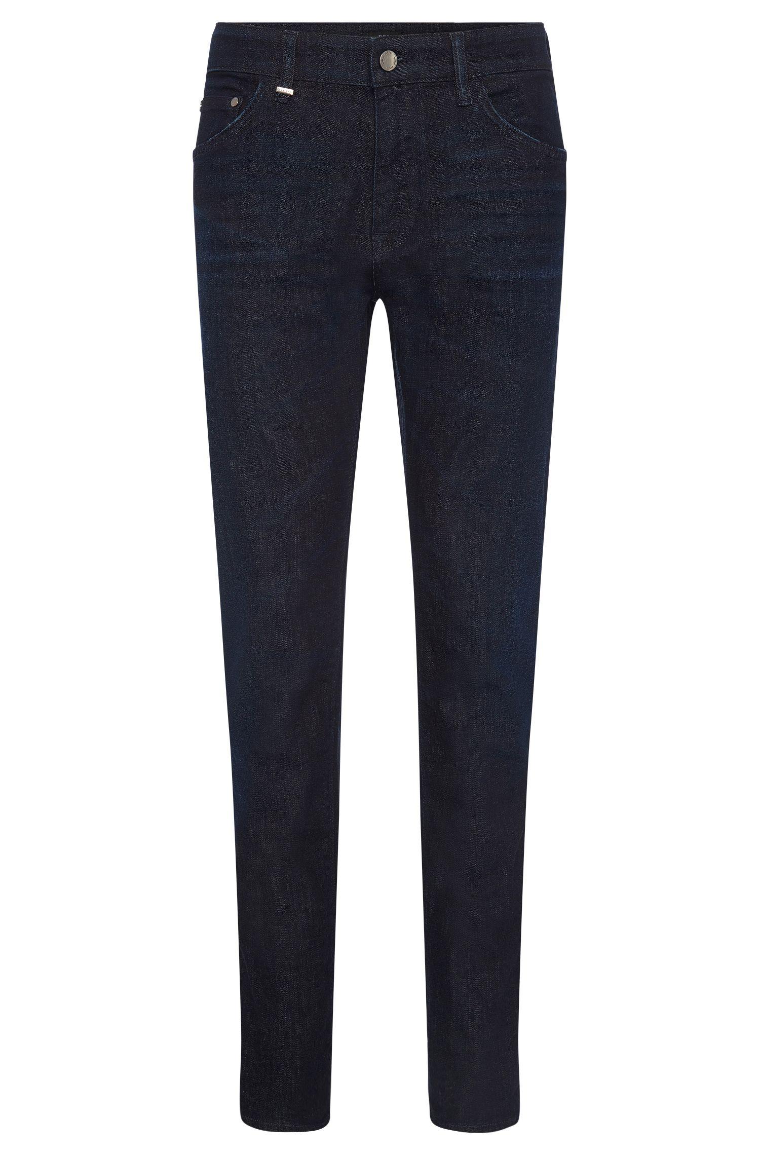 'Maine' | Regular Fit, 11 oz Stretch Cotton Jeans