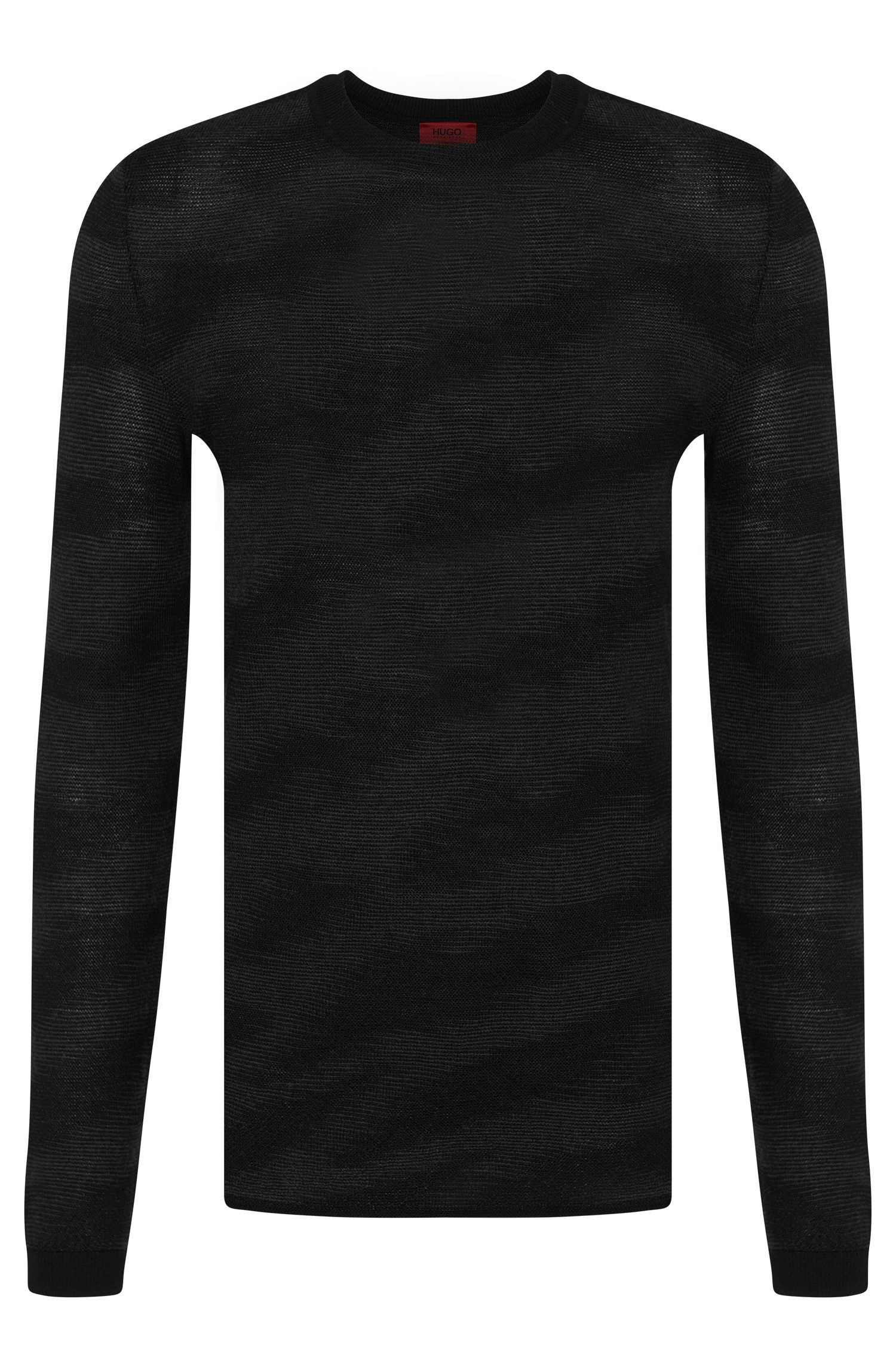 'Savo' | Merino Virgin Wool Sweater