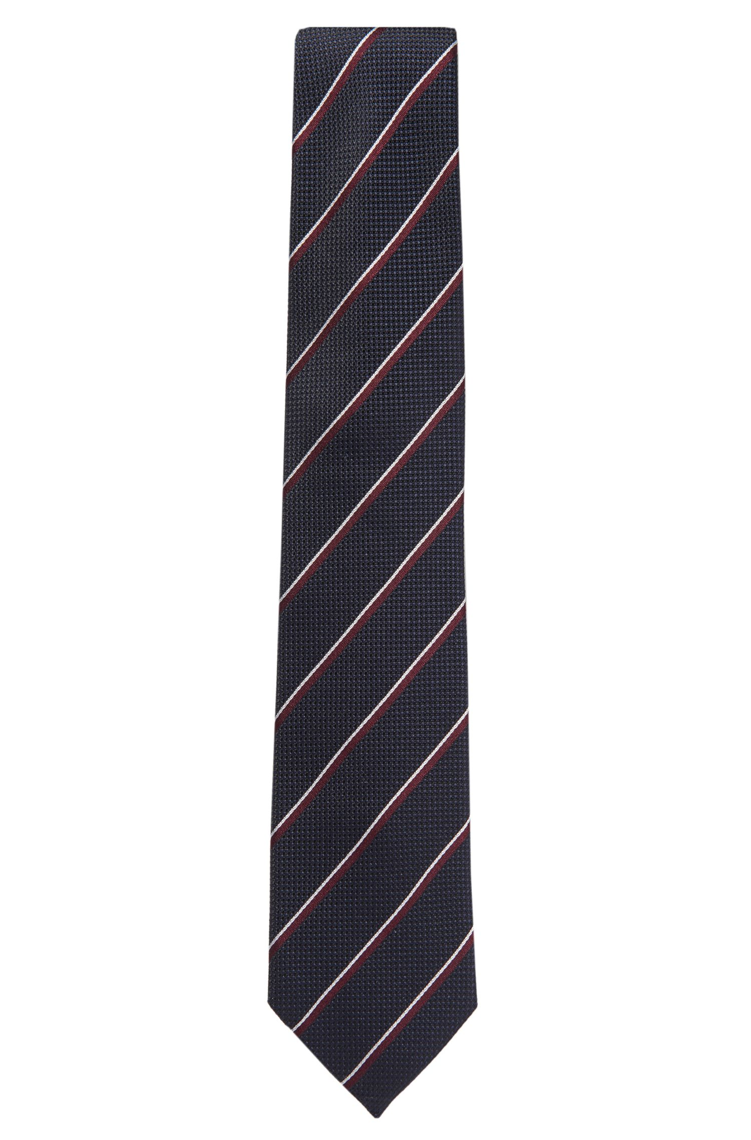 'Tie 7.5 cm' | Regular, Italian Silk Tie