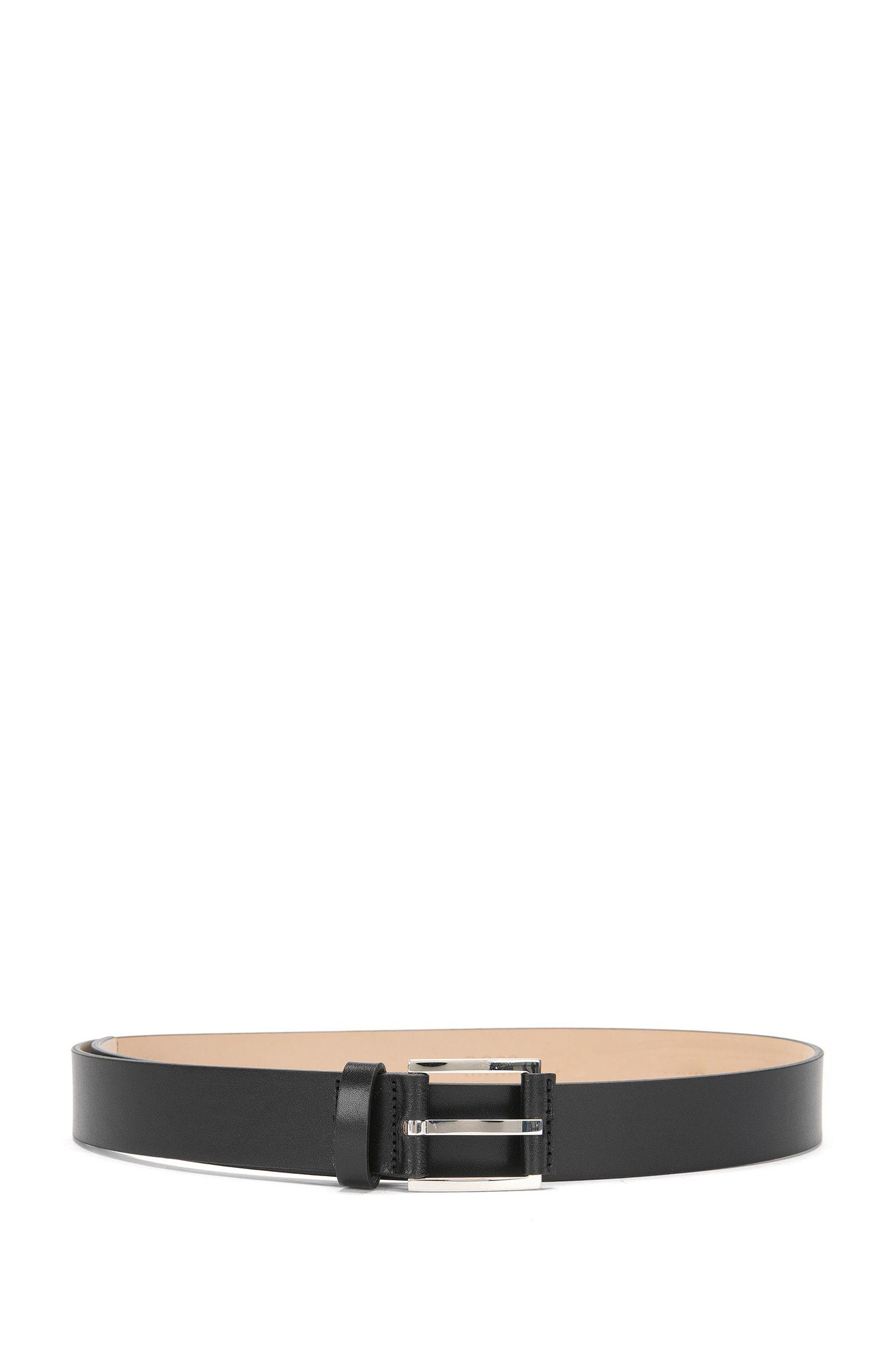 'Binah' | Italian Leather Belt