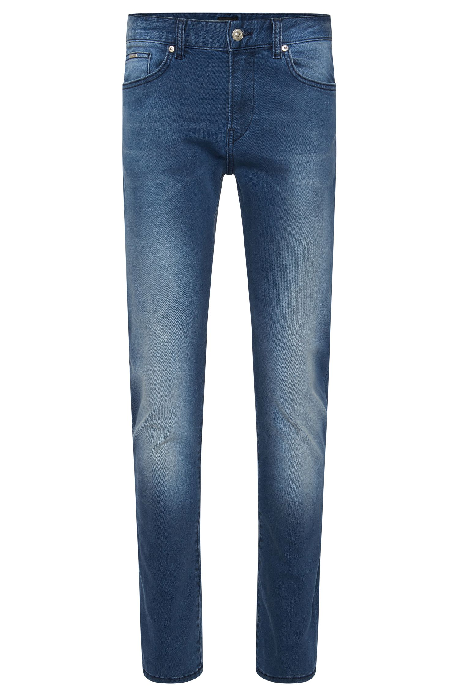 'Delaware' | Slim Fit, 11.25 oz Stretch Cotton Jeans