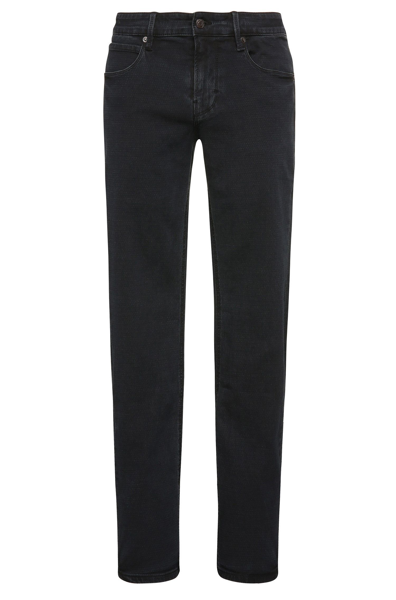 'Orange 63' | Slim Fit, 9 oz Stretch Cotton Blend Jeans