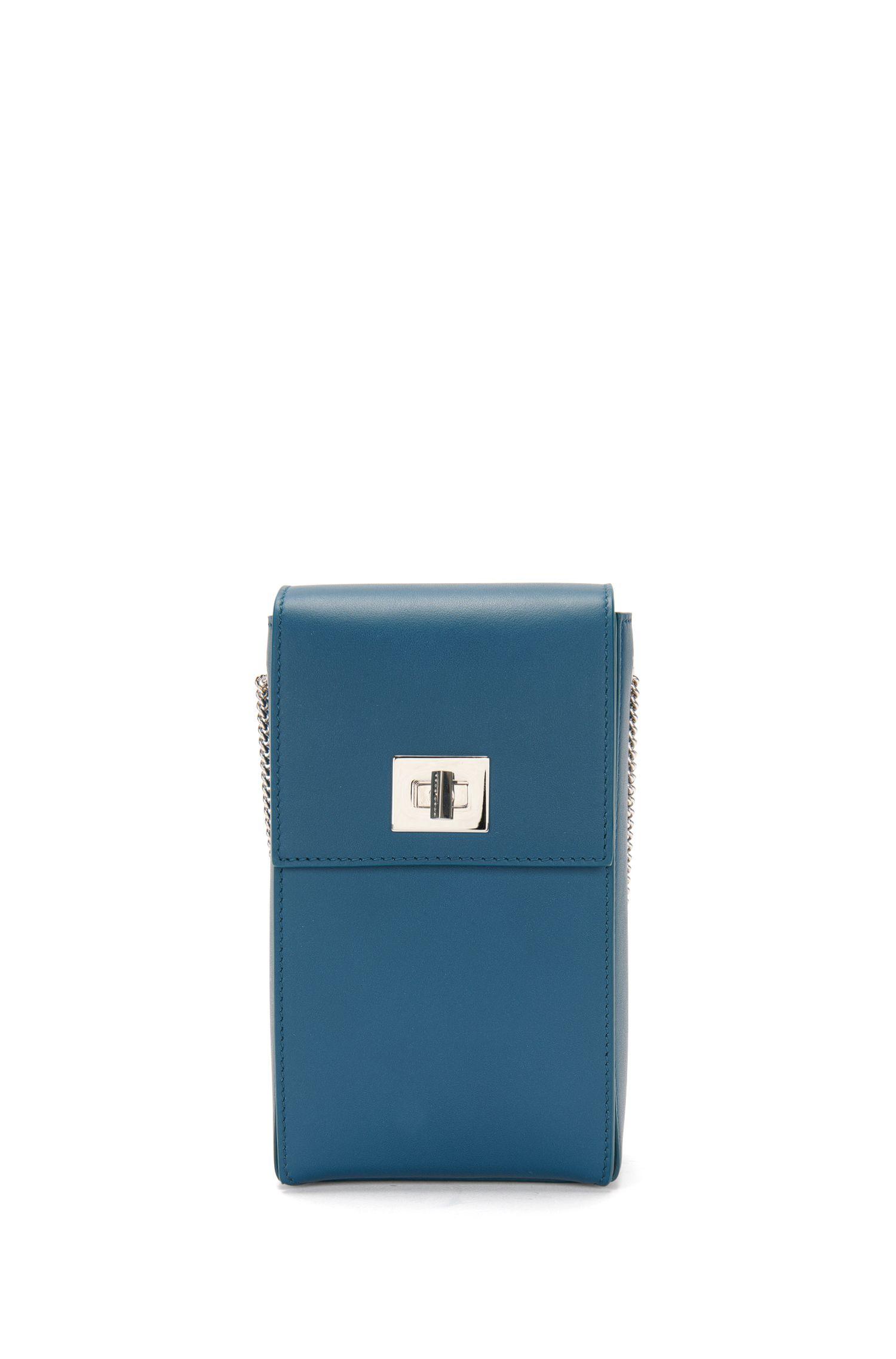 'BOSS Bespoke XXS N' | Italian Miniature Handbag, Detachable Shoulder Strap