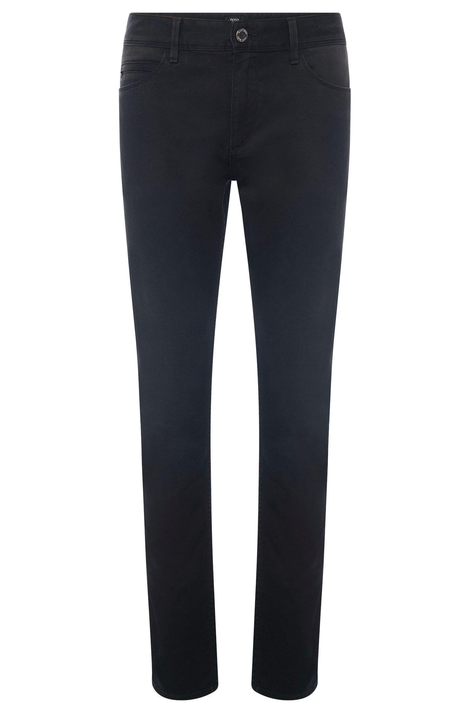 'Delaware' | Slim Fit, 10 oz Stretch Cotton Jeans