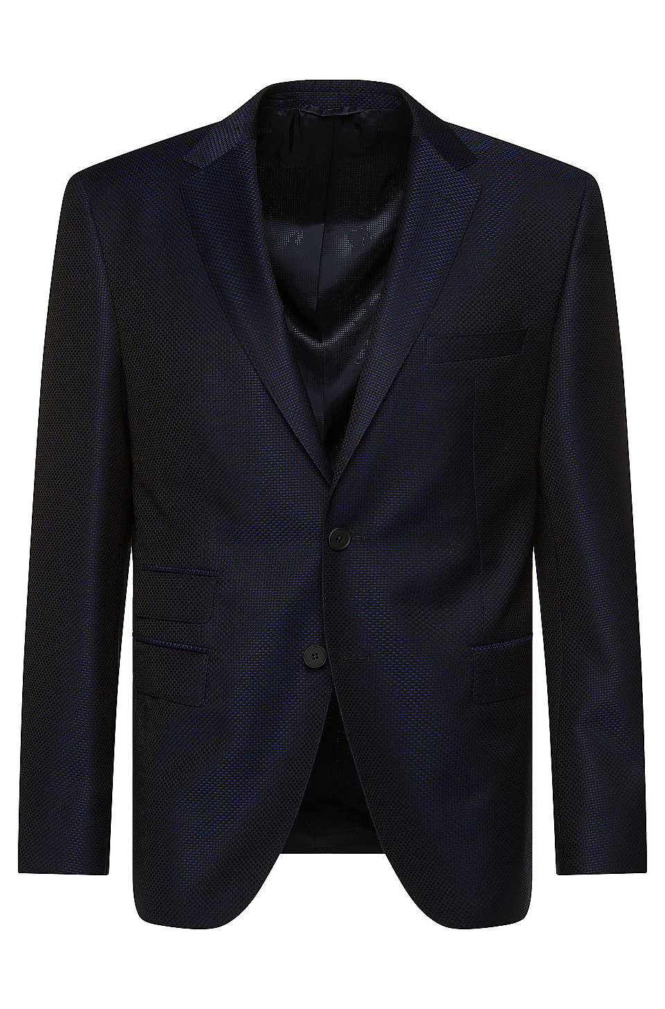 HUGO BOSS® Men's Sport Coats on Sale | Free Shipping