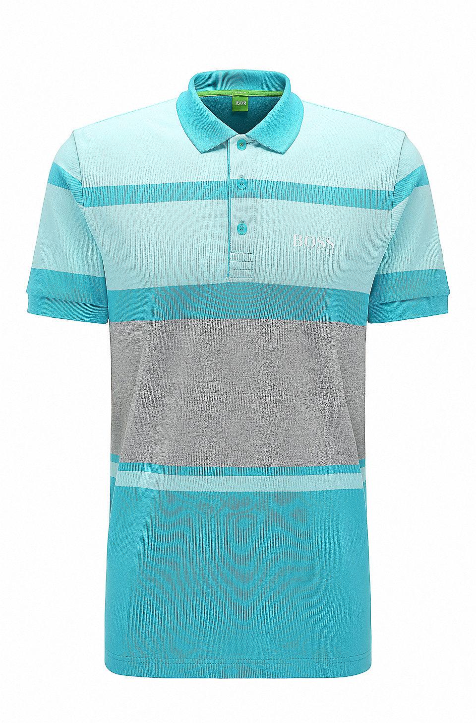 men s polo shirts regular slim fit polos hugo boss reg  paddy