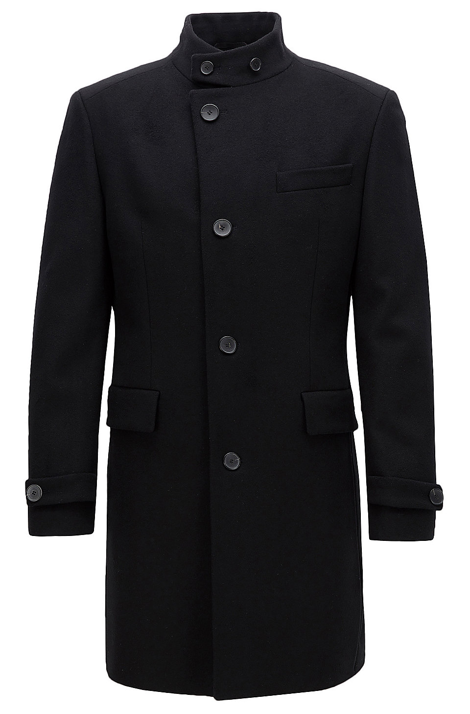 HUGO BOSS® Men's Jackets and Coats | Free Shipping