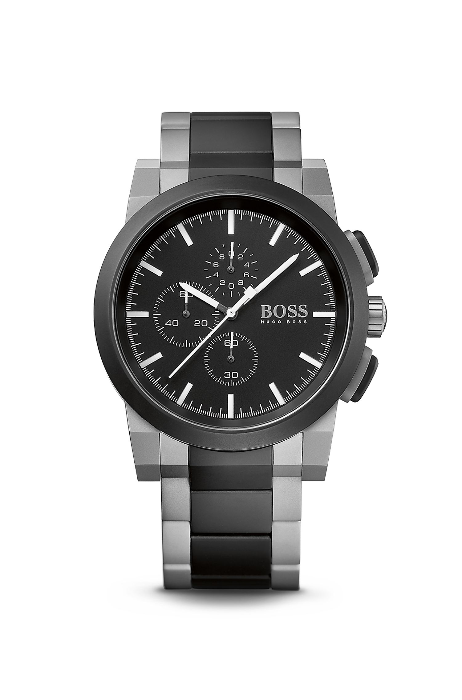 '1512958' | Chronograph Stainless Steel Bracelet Strap Neo Dial Watch