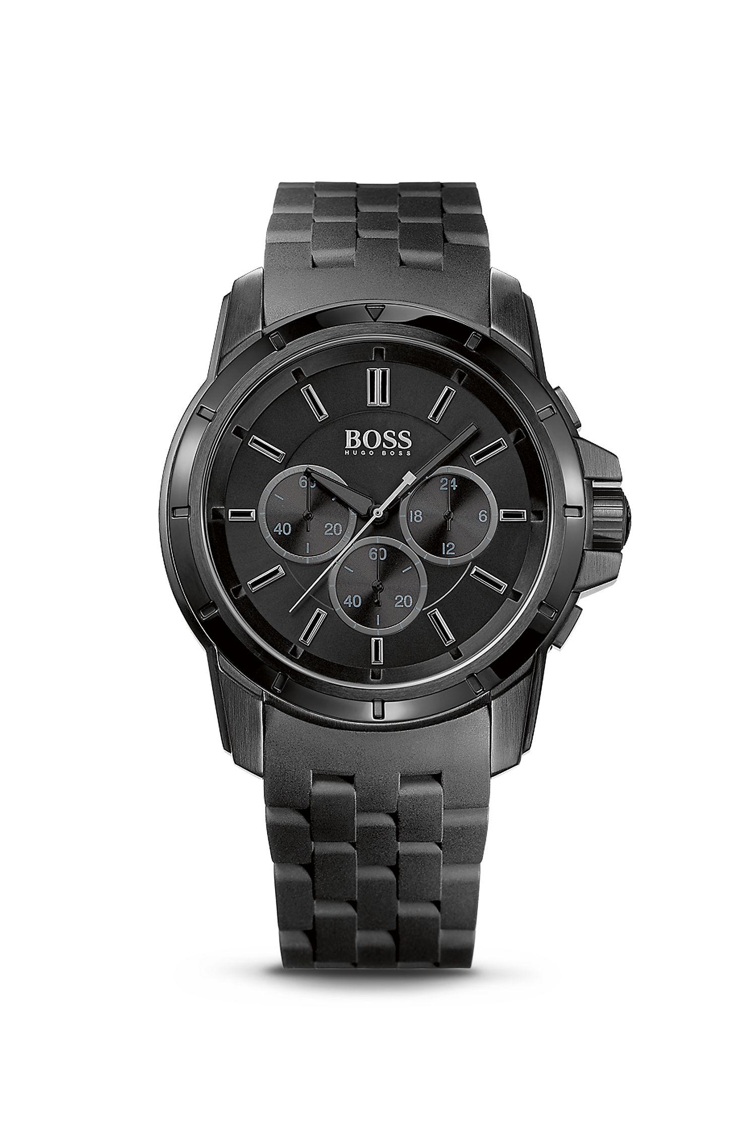 '1513031' | Chronograph Silicone Strap Origin Watch