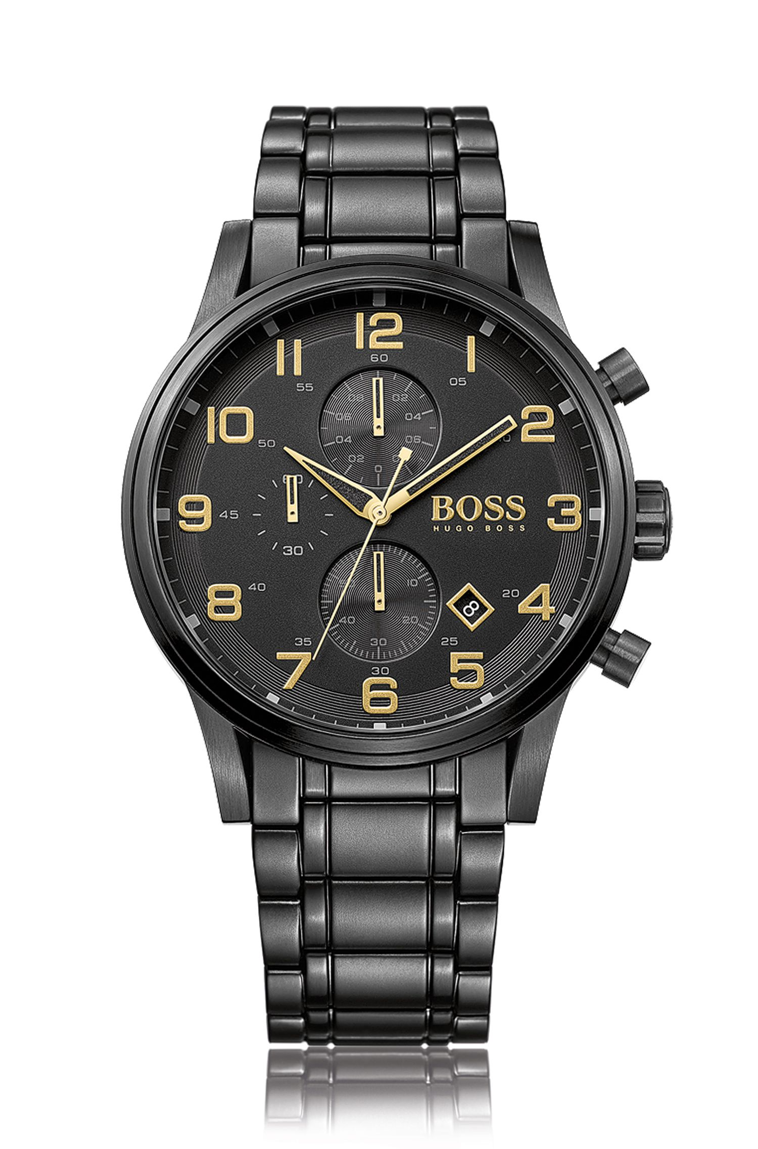 '1513275' | Chronograph Stanless Steel Watch