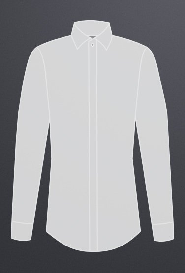 Formas de camisas de BOSS para hombre - Guía de estilo 9f7ebd60761