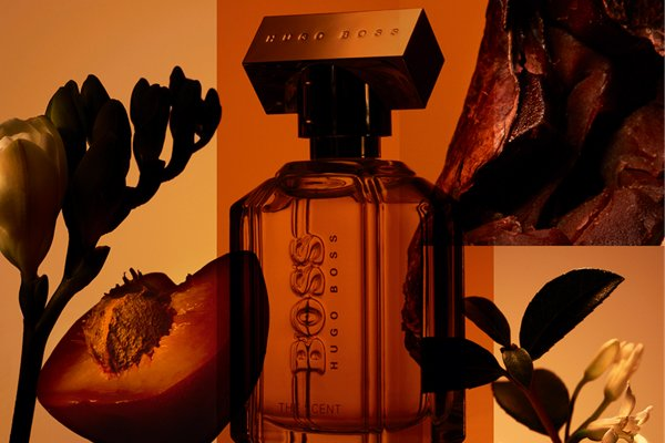 info for authentic quality design HUGO BOSS | BOSS The Scent for Her | Fragrances for Women