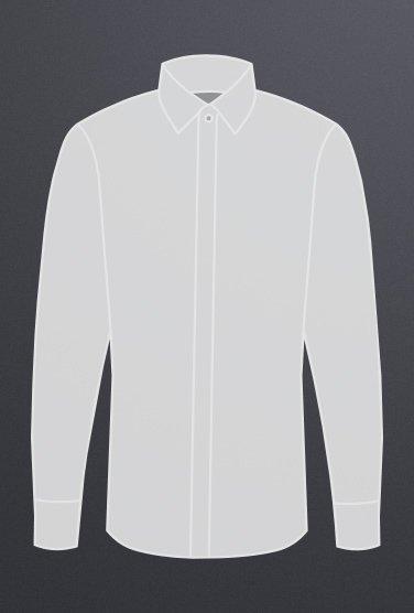 567244b6a BOSS Shirt Guide | Shirt Styles for Men | Fit, Collar & Cuff